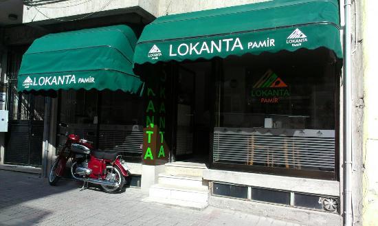 Lokanta Pamir
