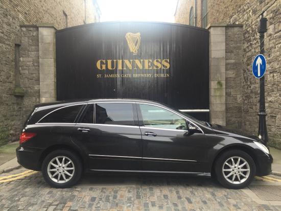 mercedes benz r class touring wagon at guinness gates dublin jan rh tripadvisor ie