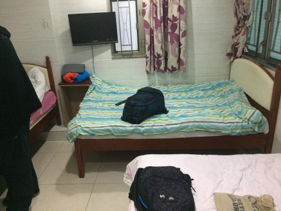 Photo of Geo-Home Holiday Hotel Hong Kong