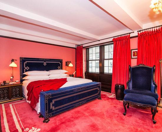 Photo of Hotel Gramercy Park Hotel at 2 Lexington Avenue, New York City, NY 10010, United States
