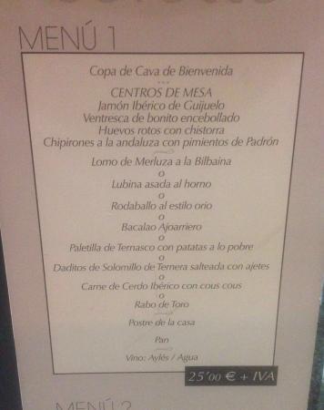 Restaurantes de Zaragoza Recomendados:
