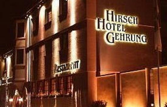 Ostfildern, Alemania: Hirsch