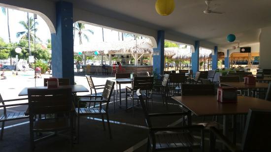 Puerto Azul Boutique Resort & Marina: Puerto Azul Hotel & Club Nautico