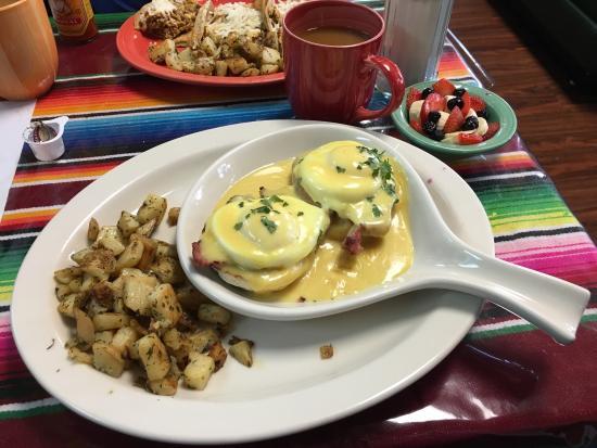 Urbana, IL: Eggcellent weekend breakfast