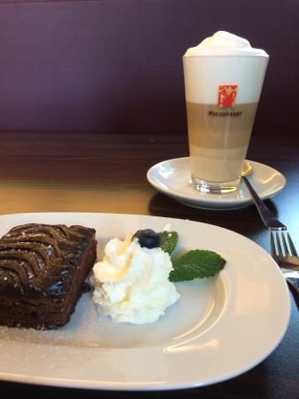 Saalfelden am Steinernen Meer, Austria: Emmy´s American Diner & Café
