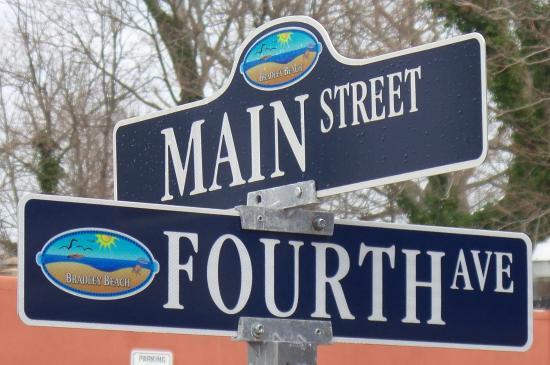320 Main Street & Fourth Av, Bradley Beach
