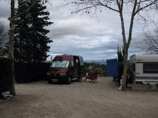 Camping & Bungalows Vall de Laguar-billede