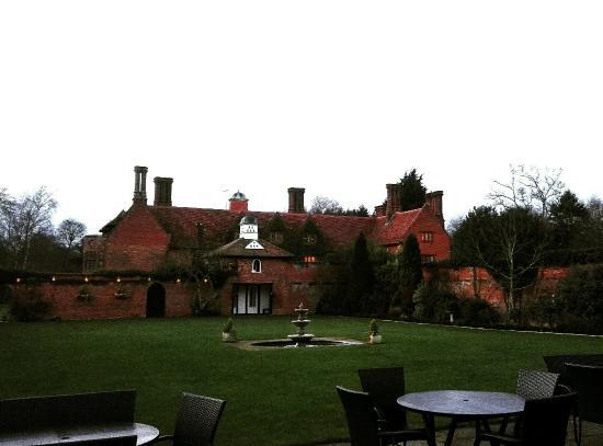 Woodbridge, UK: IMG_20160130_164506_large.jpg