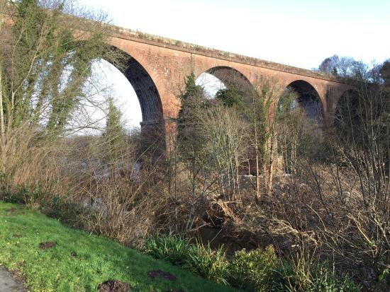 Wetheral, UK: photo2.jpg