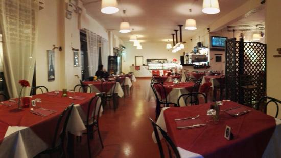 Risto Pizza Bistrot Caffetteria