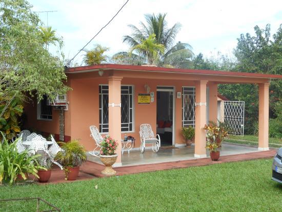 Casa Papo y Niulvys Photo