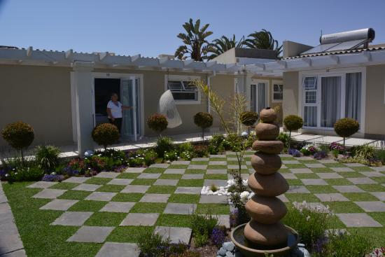 Swakopmund Guesthouse Photo