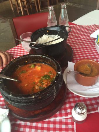 Restaurante Ubapira Come-Se Bem