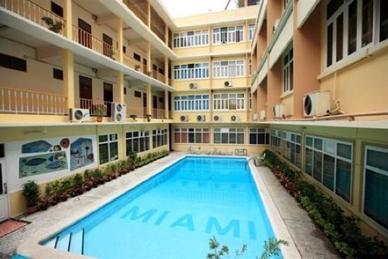 Photo of Miami Hotel Bangkok