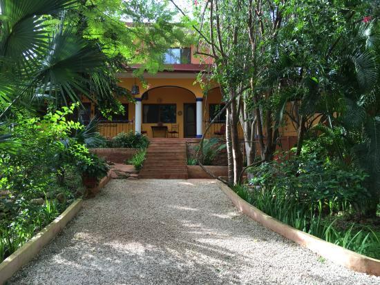 Santa Elena-bild