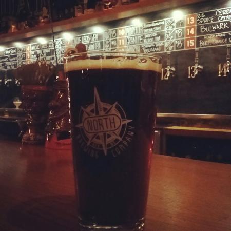 Dartmouth, Kanada: Best beer ever!
