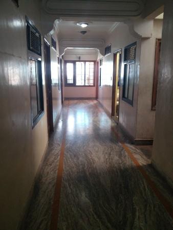 Hotel Sahil Photo