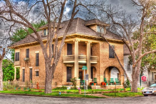 Smithville, TX: The Katy House