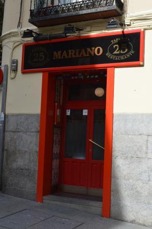Taberna Mariano Photo