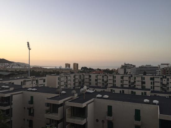 Bild von kn columbus aparthotel playa de las for Appart hotel 41
