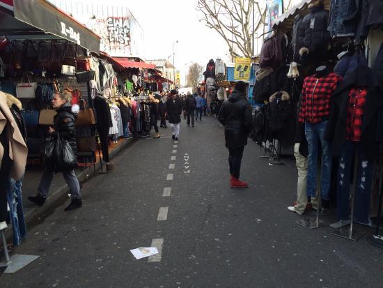 Marche aux puces de saint ouen picture of marche aux puces de saint ouen saint ouen tripadvisor - Marche au puce paris vetement ...