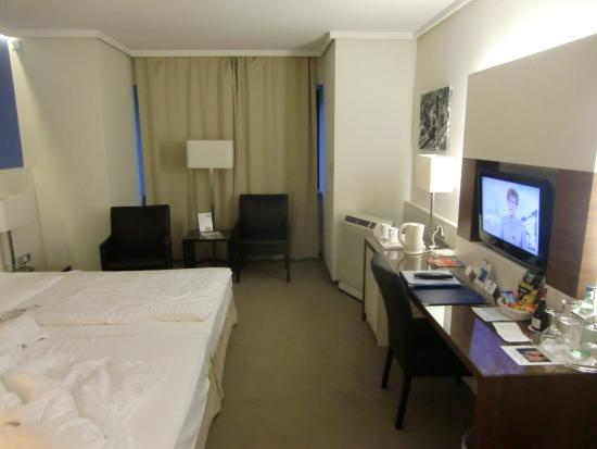 BEST WESTERN Hotel Alte Muehle Picture
