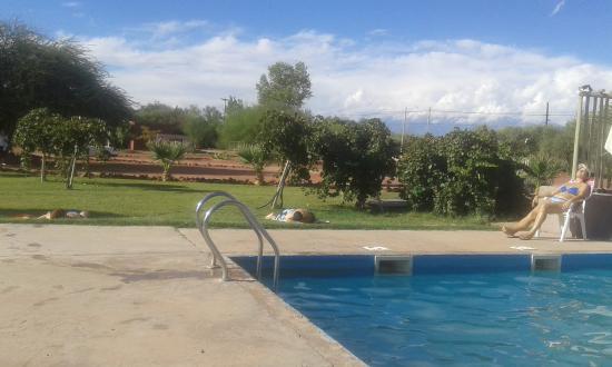 Foto de Villa Unión