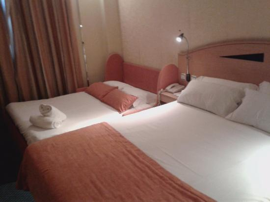 Foto de Holiday Inn Express Madrid-Sebastian de los Reyes