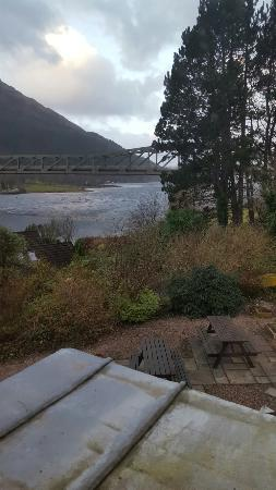North Ballachulish, UK: 20160129_090854_large.jpg