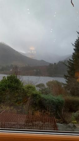North Ballachulish, UK: 20160129_094006_large.jpg