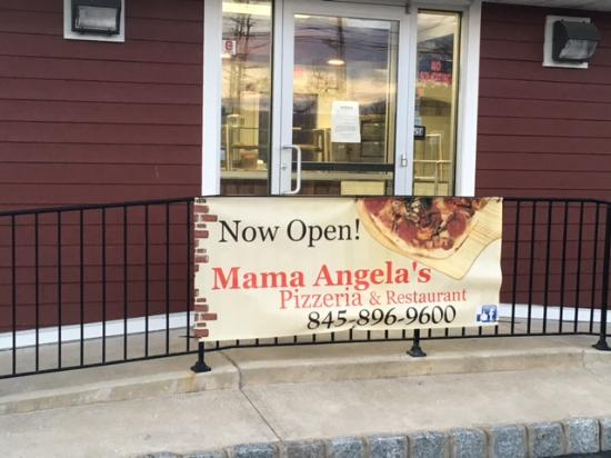 Hopewell Junction, NY: We're now open!