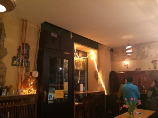 Photo of Mexican Restaurant Rundstuck Warm at Okerstr. 40, Berlin 12049, Germany