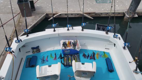 Puerto Vallarta Fishing - Capt Pete