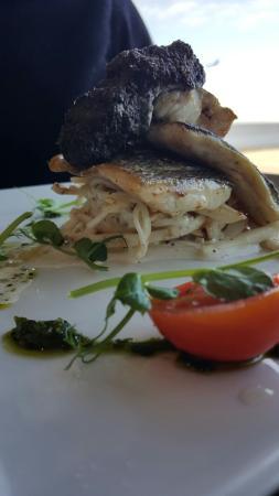 Barracuda Restaurant Bray Reviews