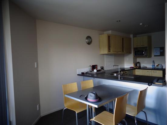 Zdjęcie Apartments Kaikoura