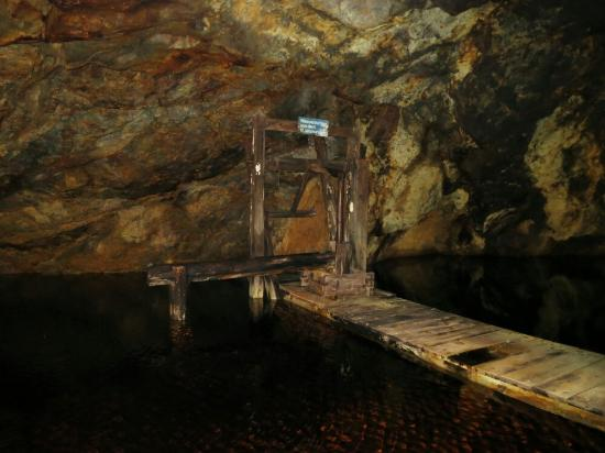 Historisches Besucherbergwerk Bodenmais