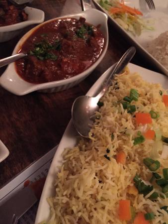 Picture Of Gurkha Himalayan Kitchen Vancouver Tripadvisor