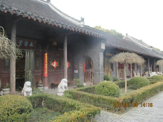 ‪Chinese Buddhist Cultural Museum‬