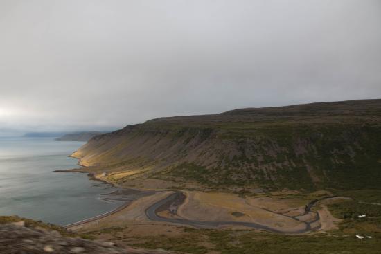 Foto de Isafjordur