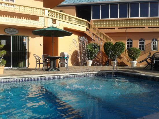 Pool - Picture of Sunspree Resort Ltd., Tobago - Tripadvisor