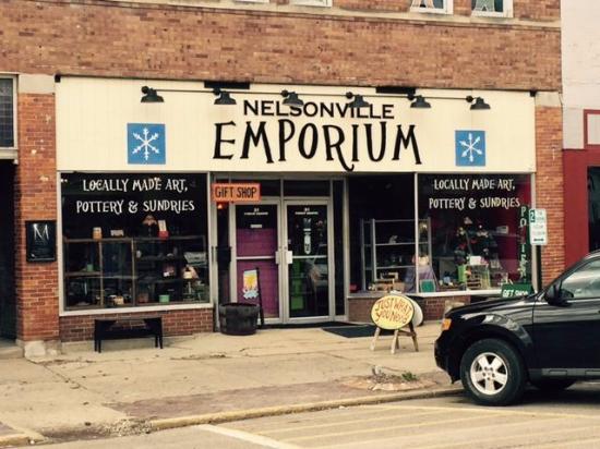 Nelsonville Foto
