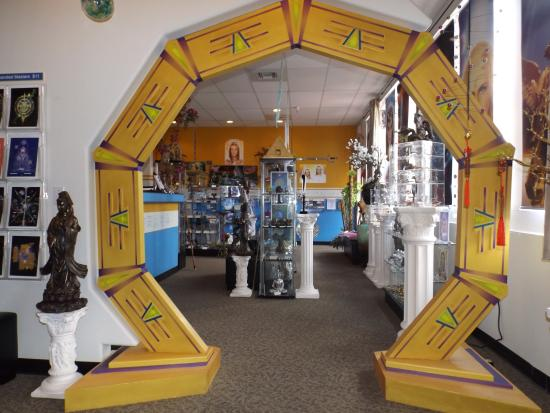 Atlantis Metaphysical Center