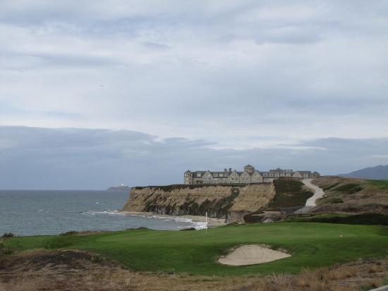 Half Moon Bay Golf Links Foto