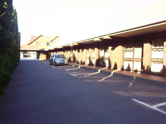 Beetham Park Motel Photo