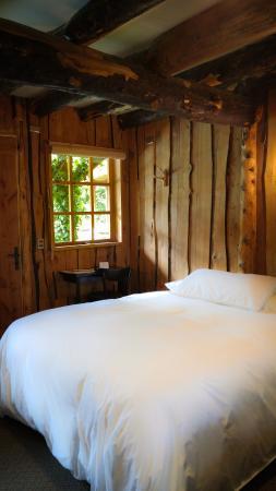 Hotel El Barranco: Habitación