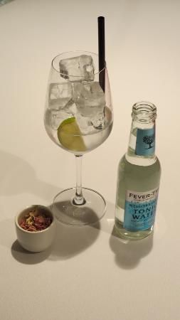 Zushi : Spring gin