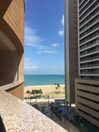 Photo of Plaza Praia Suites Fortaleza