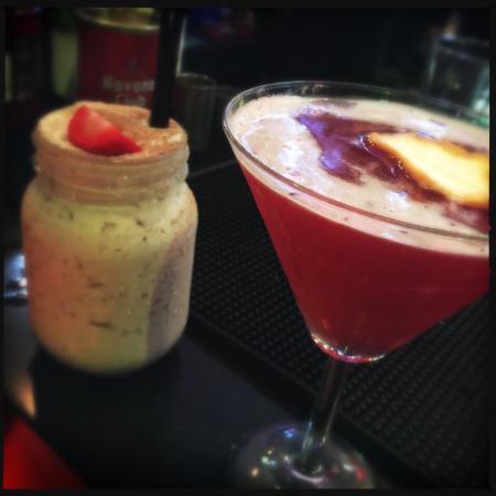 The Nook Bar, Brasserie & Hotel: photo0.jpg