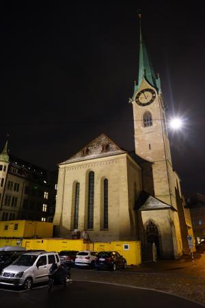 Zurique, Suíça: Zurich