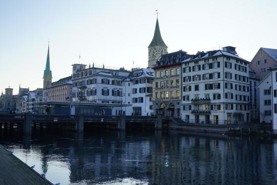 Canton of Zurich, Switzerland: Zurich